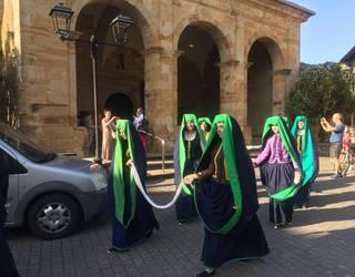 San Juan Kantaita berezia aurten Urdiainen