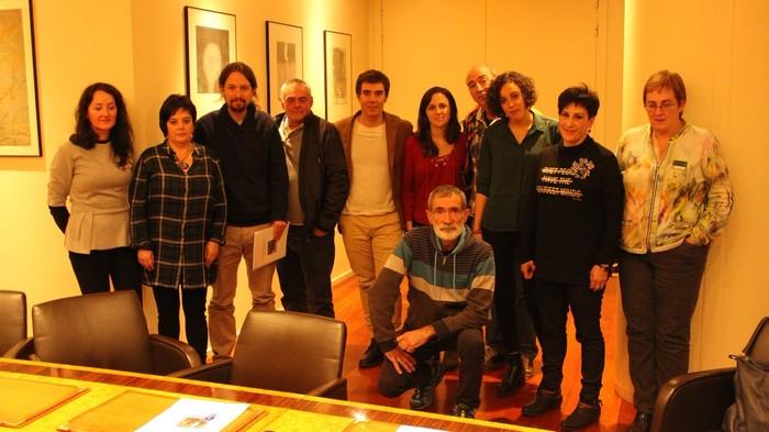 Kezkarekin Espainiako Kongresuraino - 4