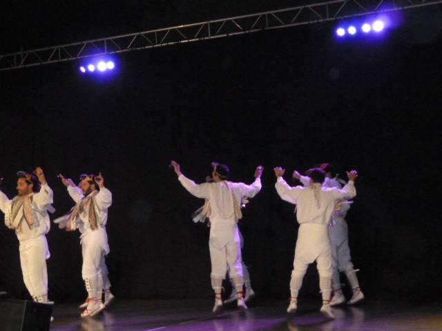 Dantza dantzari