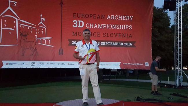 Jose Luis Iriarte zilarrezkoa Europan