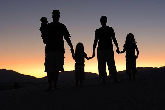Familia prebentzioko prestakuntza