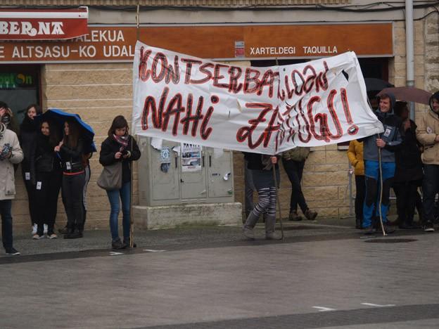 #Altsasu manifestazioak utzitako irudiak - 32