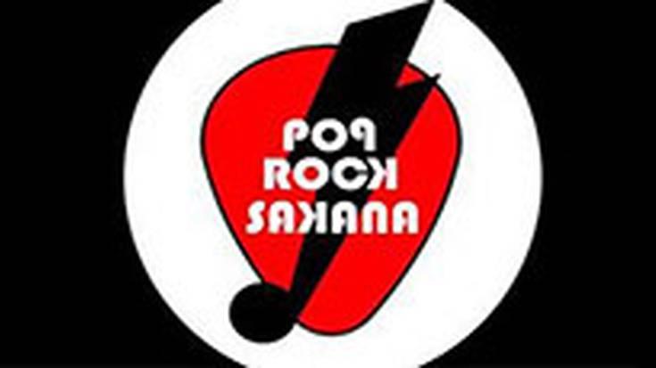 Sakana pop rock lehiaketa 2017