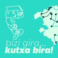 Kutxa Birari harrera