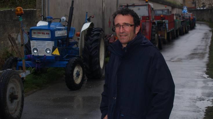 750 bat traktorek pasa dute Ibilgailuen Azterketa Teknikoa