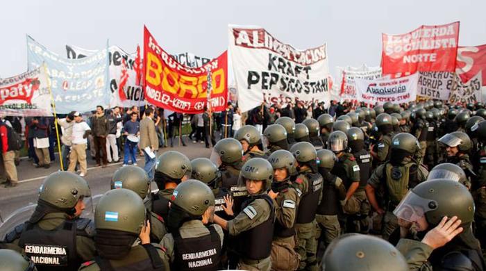 Argentinan egondako brigadistek ikusitakoa kontatuko dute