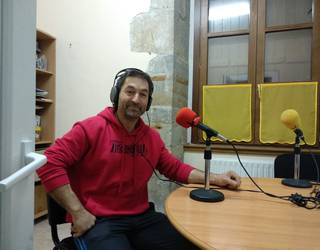Amnistia eguna Etxarri Aranatzen