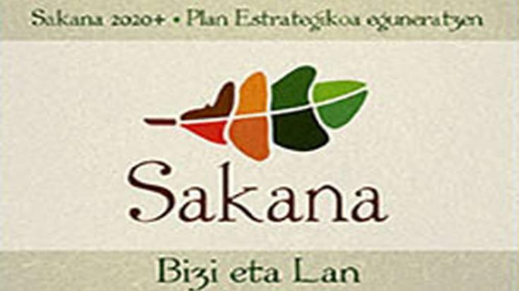 Sakanako Plan Estrategikoaren Berrikuspena