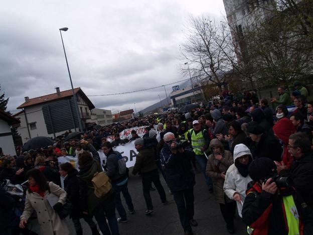 #Altsasu manifestazioak utzitako irudiak - 7