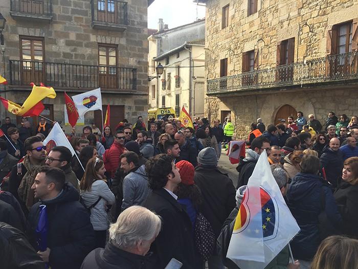 España Ciudadanaren ekitaldiak utzi zuena - 9
