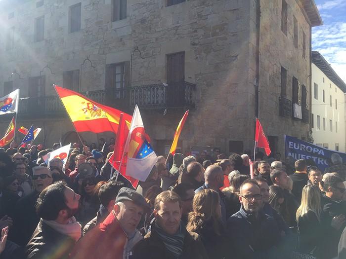 España Ciudadanaren ekitaldiak utzi zuena - 20