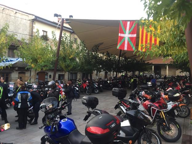 Navarider Day: 800 motor Lakuntzan - 5