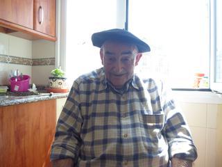 Manolo Campos Castresanaren oroitzapenetan