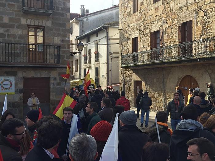España Ciudadanaren ekitaldiak utzi zuena - 7