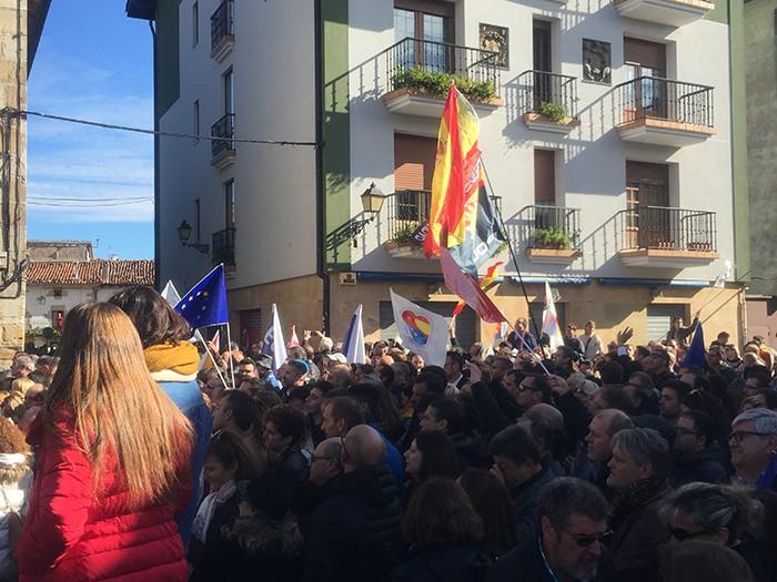 España Ciudadanaren ekitaldiak utzi zuena - 21