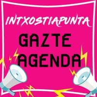 Gazte agenda: Sexgunea. Doakoa eta konfidentziala