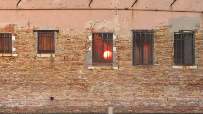 Venezia. Gauaren zai. 2014-08-10