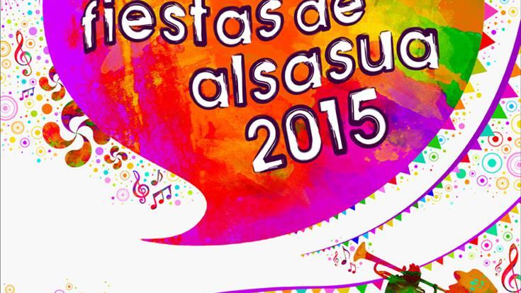 Altsasuko festak 2015