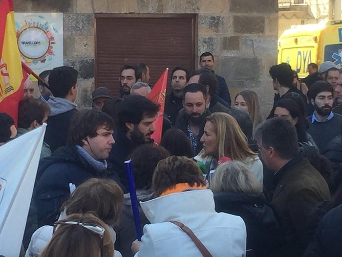 España Ciudadanaren ekitaldiak utzi zuena - 15