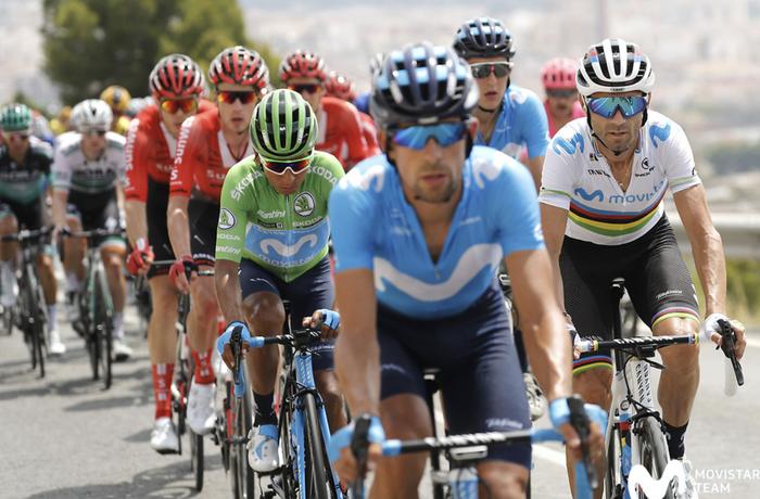 Espainiako Vueltan erlojupekoa jokatuko dute gaur