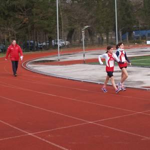 Atletismoko Nafar Kirol Jolasak Dantzalekun