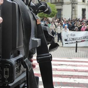 Guardia Civilak Altsasuko lau auzipetu atxilotuta eraman ditu epailearen aurrera
