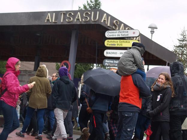 #Altsasu manifestazioak utzitako irudiak - 24