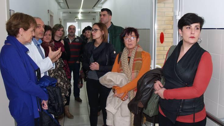 Osasunbideak klinikari buruzko azterketa egiteko adostasuna