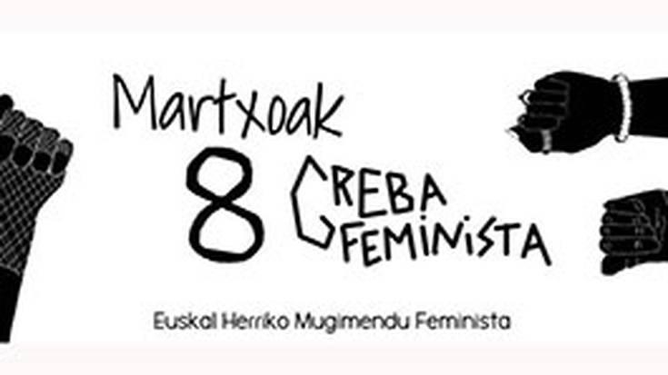 Greba feminista 2019