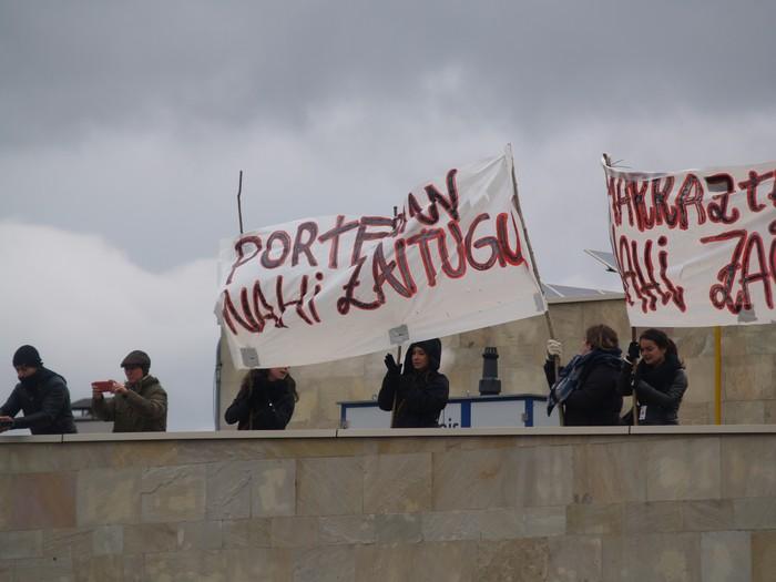 Altsasu manifestazioko argazki gehiago - 12