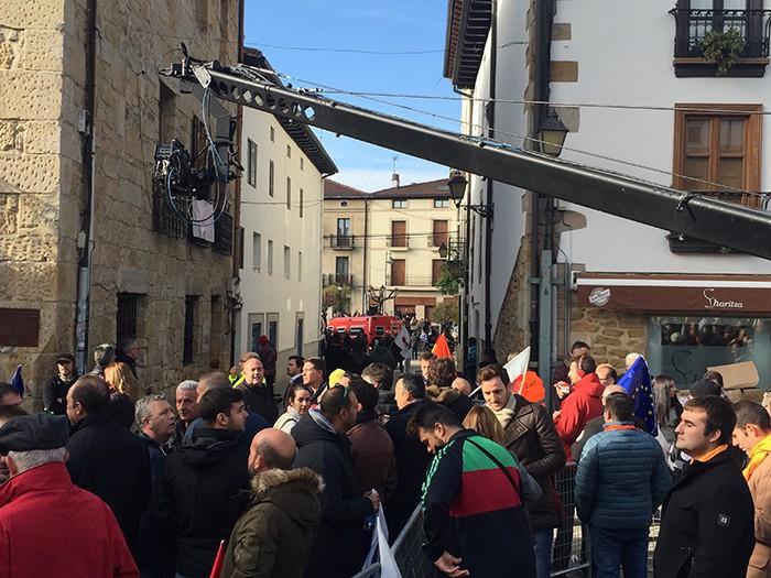 España Ciudadanaren ekitaldiak utzi zuena - 6