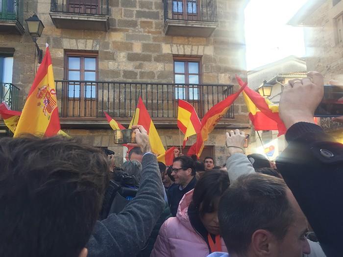 España Ciudadanaren ekitaldiak utzi zuena - 28