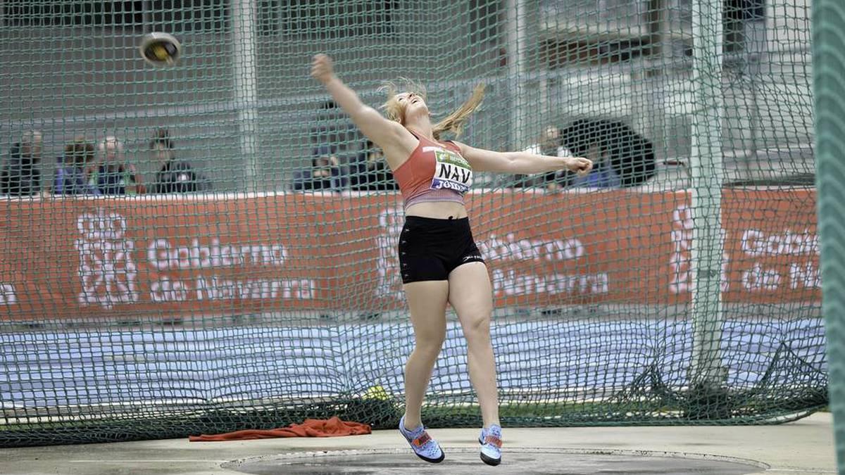June Kintana Europako Selekzioen Arteko Atletismo Txapelketan ariko da