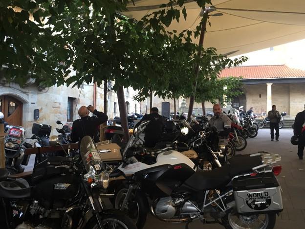 Navarider Day: 800 motor Lakuntzan - 12