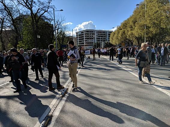 50.000 ahots justizia eske - 33
