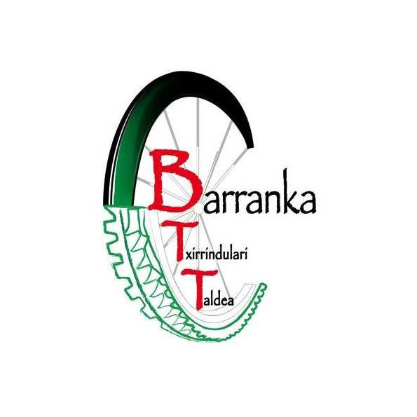 Beundera 37 km-tako ibilbidea eginen du Barranka BTT taldeak