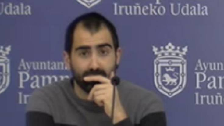 """""""Egitasmoak gaietan esperimentatzeko eta  ideia berriak probatzeko aukera  ematen digu"""""""