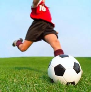 Sakanako Futbol Topaketak: kimuak Olaztin eta benjaminak Etxarri Aranatzen