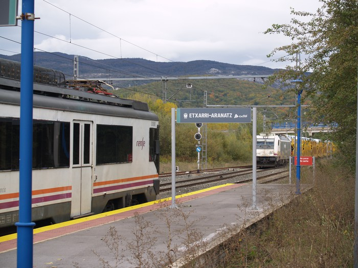 Tren azkarrerako ikerketa estatuko aurrekontuetan