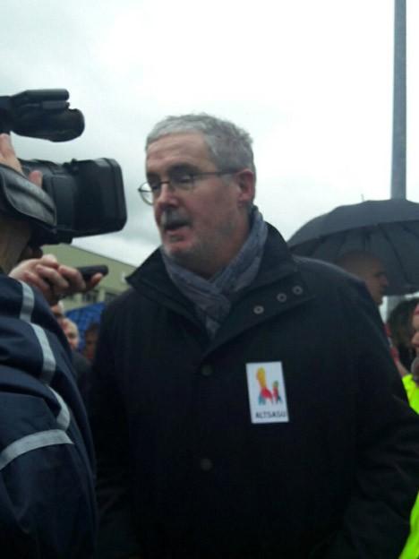 #Altsasu manifestazioak utzitako irudiak - 4