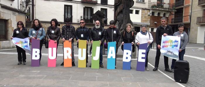 Euskaraz bizitzeko, Euskal Herri euskaldun burujabea