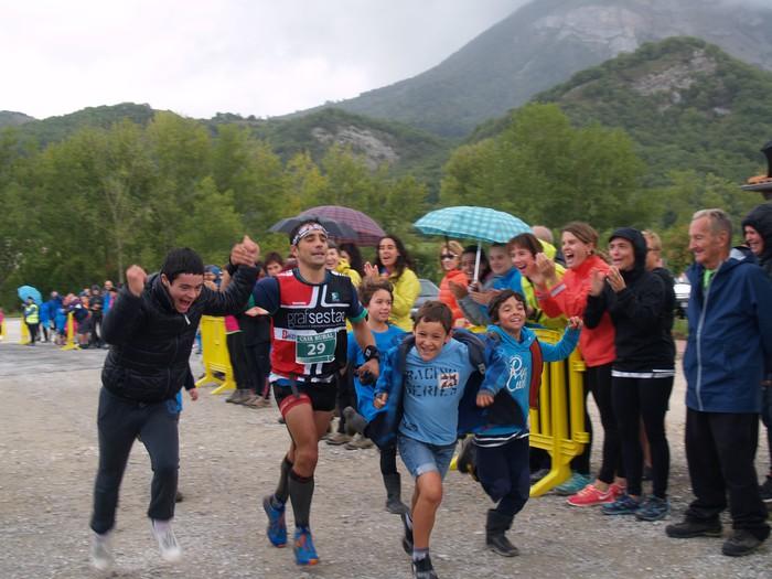 Tritoiena: Solanas eta De la Fuente, azkarrenak