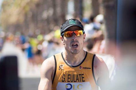 Sergio Garcia de Eulate bikain Half Valencian