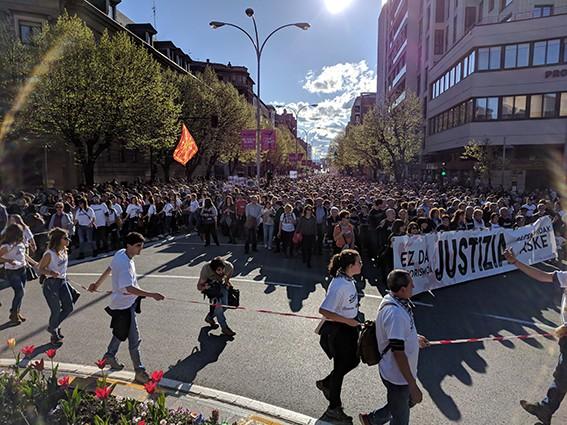 50.000 ahots justizia eske - 48