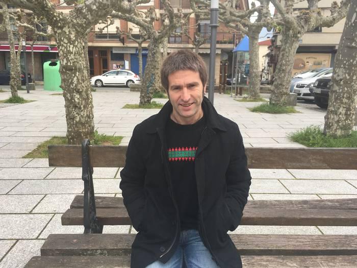 Joxe Aldasoro Etxarriarra laster epaituko dute Madrilen