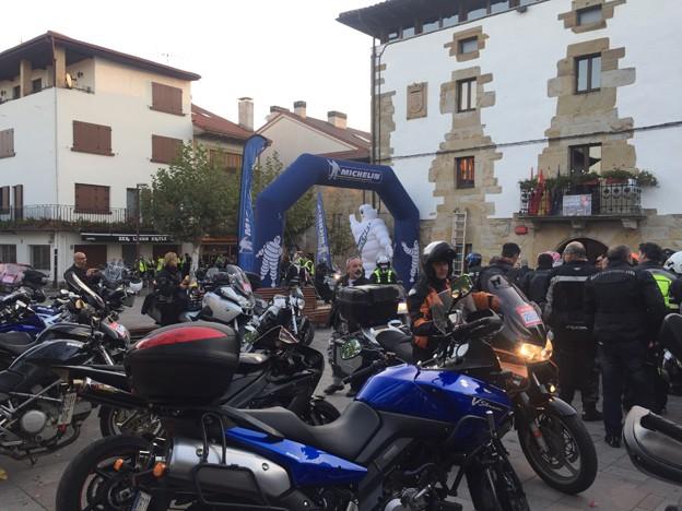 Navarider Day: 800 motor Lakuntzan - 4