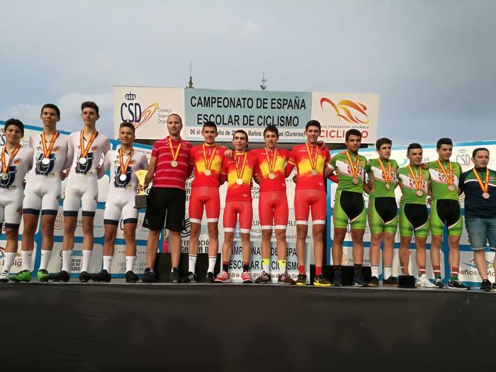 Sakandarrek Nafarroa egin zuten Espainiako garaile