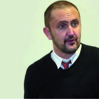 'Ez da oro maitatzea norbere maitatzeko aitzakia?' Juanjo Olasagarreren puskak
