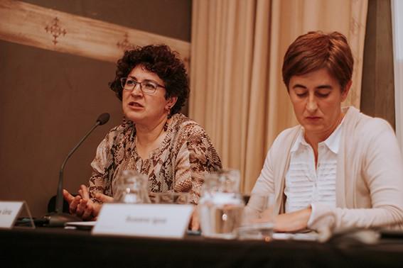 LH institutu eta Sagrado Corazon ikastetxeen proiektuak IDEA aldizkarian