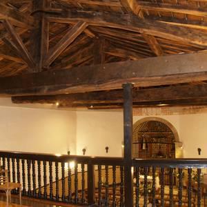 Otadiako ermita berrituan eginen dira festetako elizkizunak